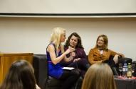 Women meet Media 2012-15