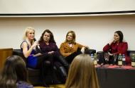 Women meet Media 2012-16