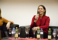Women meet Media 2012-18