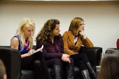 Women meet Media 2012-29