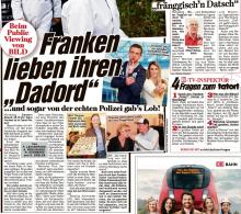 Tatort Franken